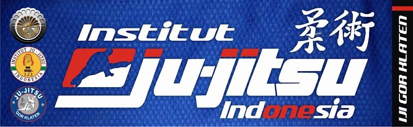 Institut Ju-Jitsu Indonesia Klaten
