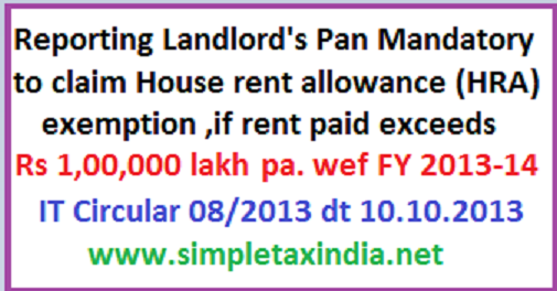 Receipt For Scones Pdf Hra Exemption Landlords Pan Mandatory If Rent Paid Over One Lakh  Invoice Header with Invoice App Iphone Word Earlier The Submission Of Pan Of Landlord Was Mandatory If Rent Paid Was   Per Annum Wef Financial Year  Further It Has Been  Increased To   Invoice Example
