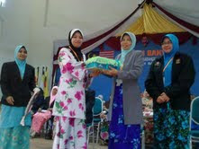 PELANCARAN NILAM 2011