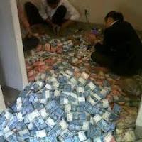 Pesugihan Uang Gaib