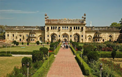 Imambara in Lucknow