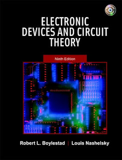 Electronic Devices and Circuit Theory Robert L. Boylestad