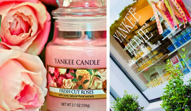 yankee candle väla