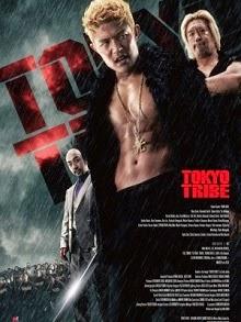 Xem Phim Băng Đảng Tokyo - Tokyo Tribe