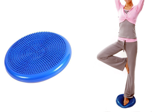 Air Stability Wobble Cushion #BalanceBoard