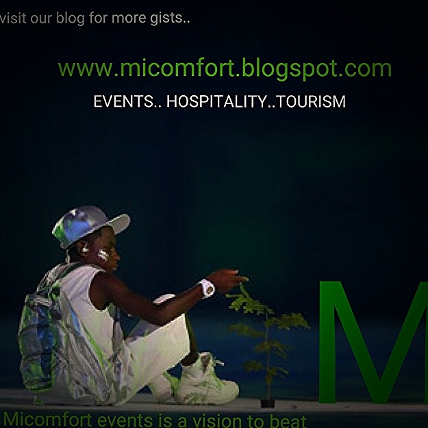 Welcome to the official blog of Micomfort Events