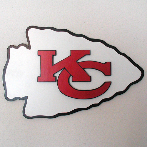 kansas city chiefs logo - photo #22