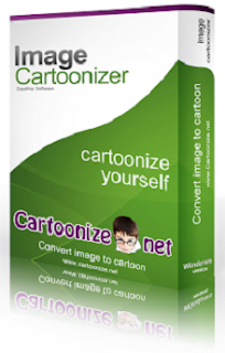 Image ,Cartoonizer, Software, Free ,Download