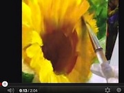 My New Sunflower Video!