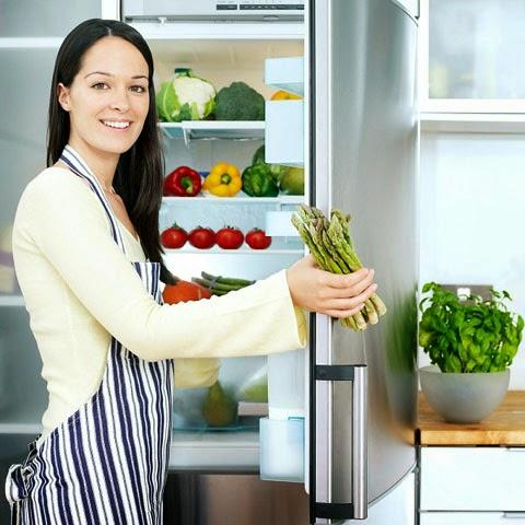 Cách khử mùi hôi cho tủ lạnh hiệu quả và nhanh nhất
