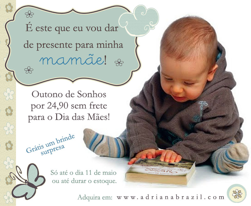 Promoo Dia das Mes