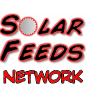Solar Feeds Network