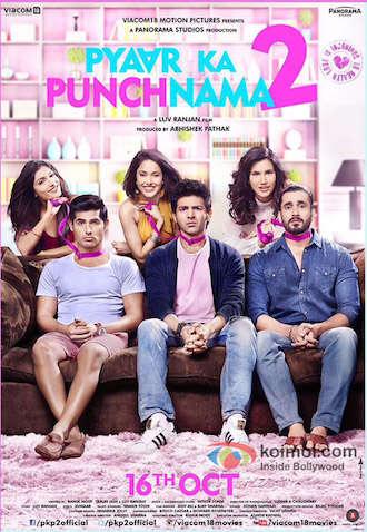 Pyaar Ka Punchnama 2 2015 Hindi Full Movie Download
