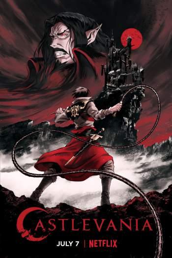 Castlevania 1ª temporada Torrent – WEBRip 720p/1080p Dual Áudio