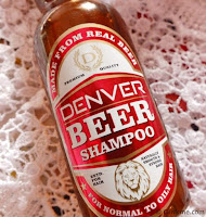 Beer Shampoo Benefits