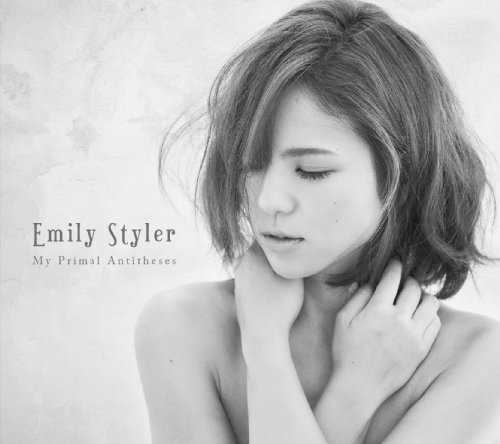 [Album] EMILY STYLER – My Primal Antitheses (2015.02.04/MP3/RAR)