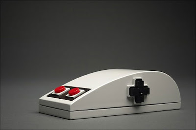 Creative NES Controller Inspired Products and Designs (15) 9