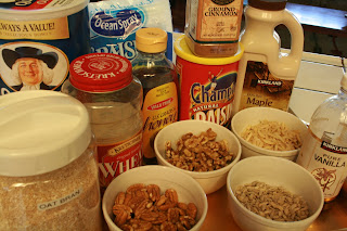 http://thenuthousefive.blogspot.com/2011/04/granola-recipe.html