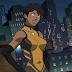 Personagem Vixen confirmada em Arrow