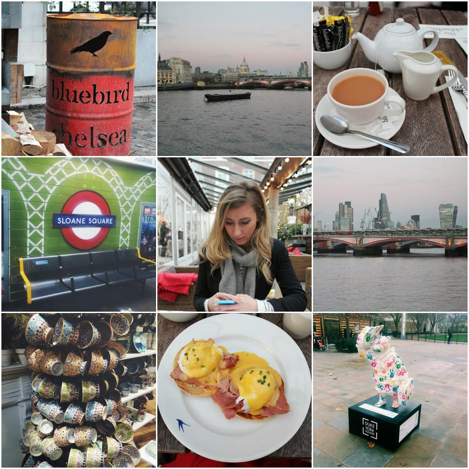 London Diary Part 2