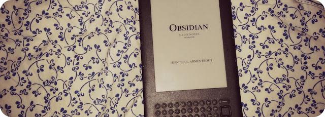 Obsidian von Jennifer L. Armenstrout