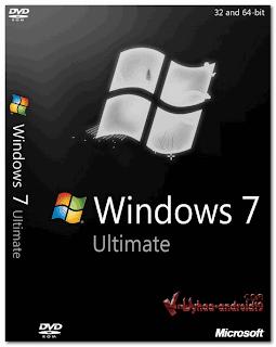 WINDOWS 7 ULTIMATE SP 1 INTERGRATED AGUSTUS 2013 X64