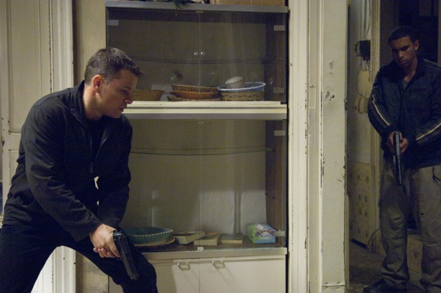 Tối Hậu Thư Của Bourne - Image 1