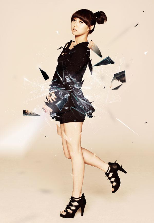 PICS de MIN Min+Miss+A+Good+Bye+Baby