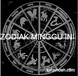 Ramalan Zodiak Minggu Ini 20 - 27 September 2013