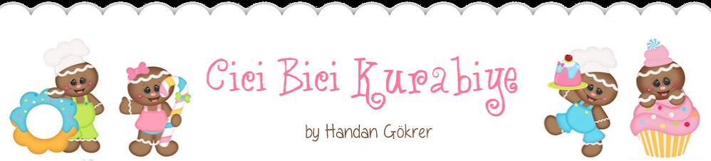 Cici Bici Kurabiye & Cupcake & Pasta İzmit