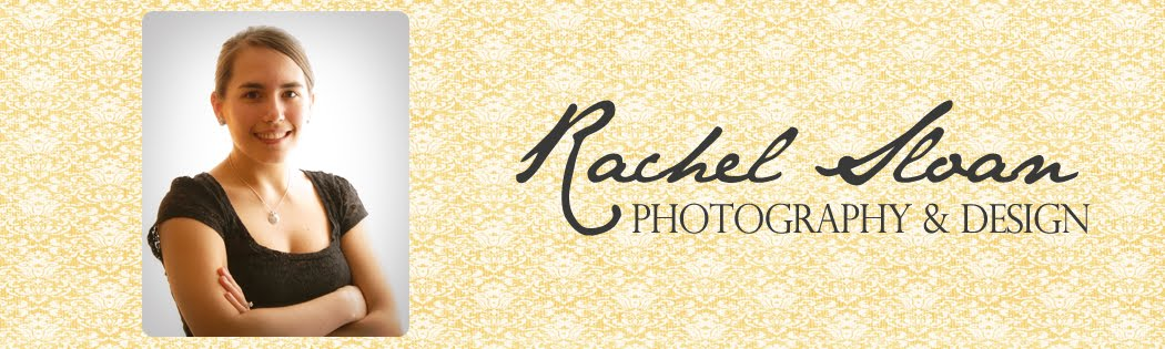 Rachel Sloan Photography & Design