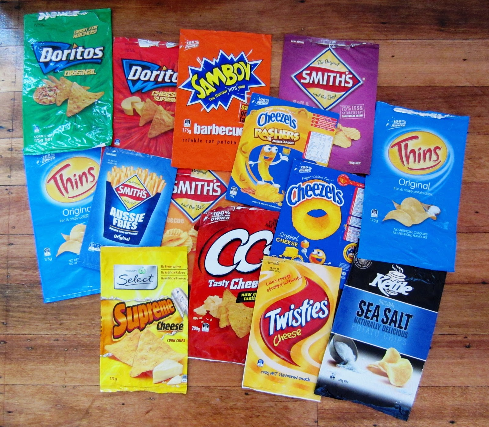 Chip Brands Images - Reverse Search