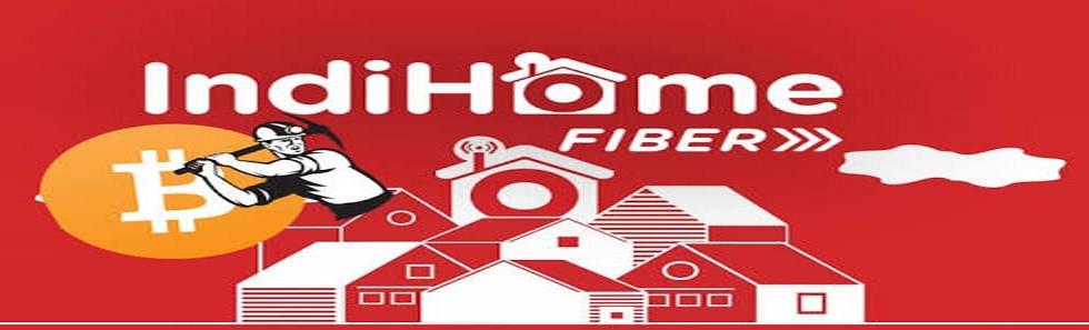 Internet Indihome Palembang