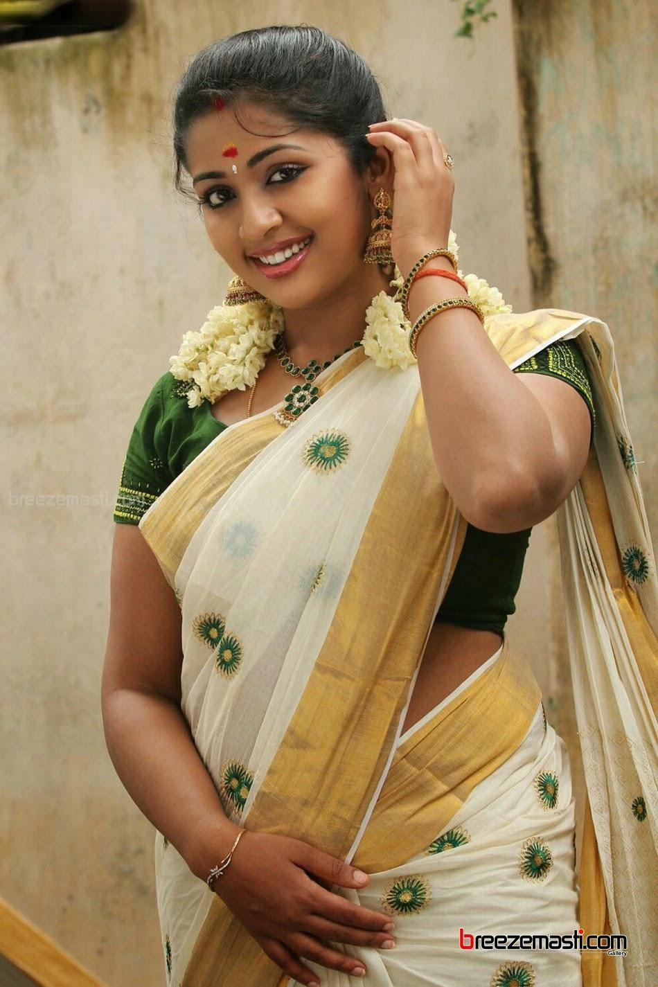 Navya Nair Hot