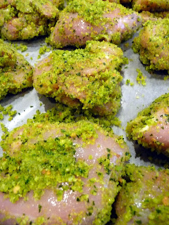 Chef Bolek: Mario Batali's Chicken Thighs with Snap Peas ...