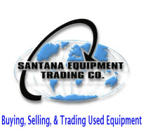 Santana Equipment Trading Company Internships and Jobs