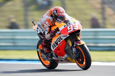 Hasil Lengkap Latihan Bebas 4 MotoGP Assen, Belanda 2015