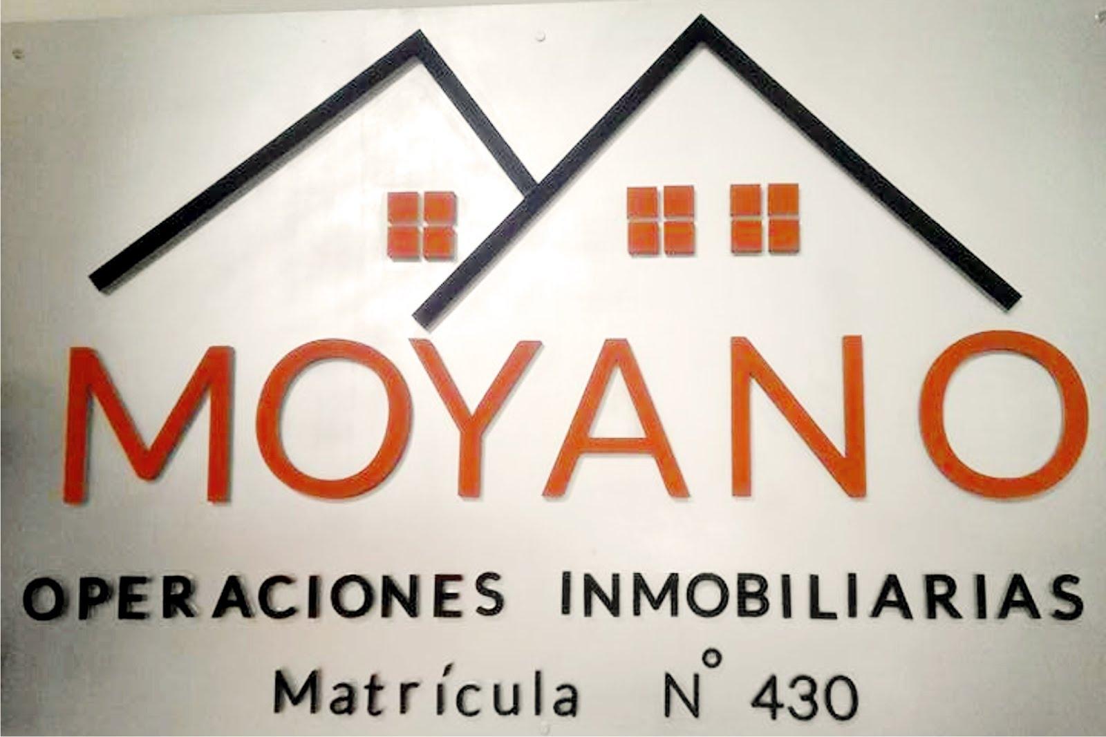 Moyano Inmobiliaria