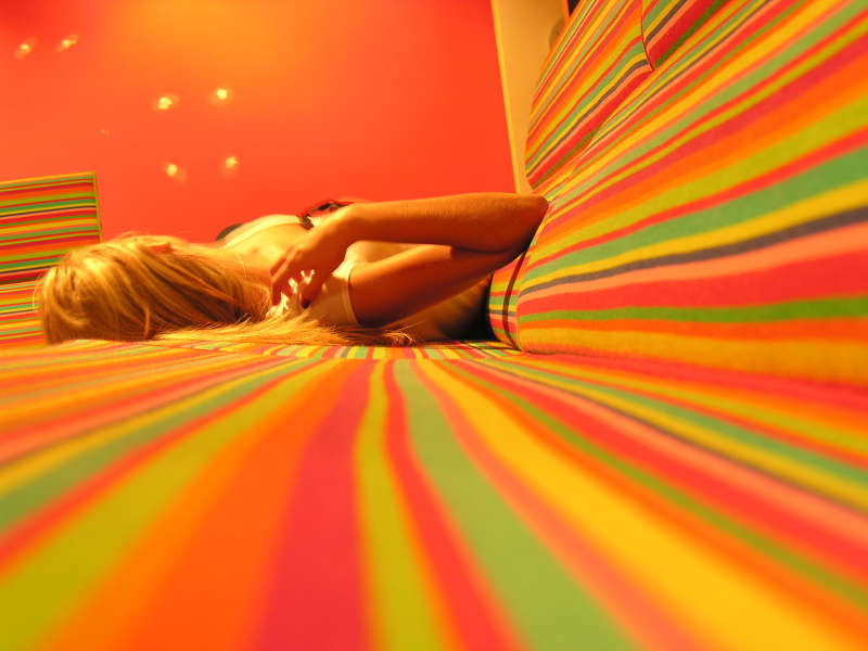 De Mindfulness Bodyscan Meditatie is een liggende mindfulness oefening.