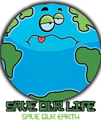 Save Our Life , Save Our Earth