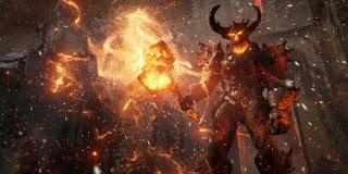 Unreal Engine 4: τα «σπάει» U1