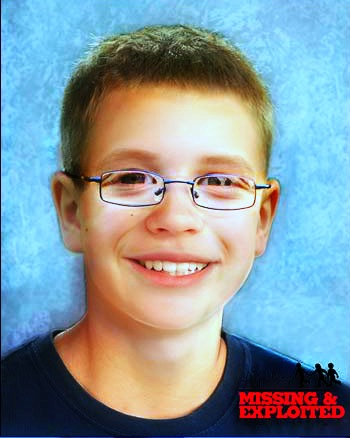 KYRON RICHARD HORMAN IS MISSING