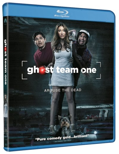 Ghost+Team+One+(2013)+BluRay+Hnmovies