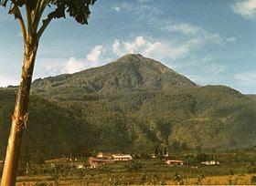 Gunung-Lawu