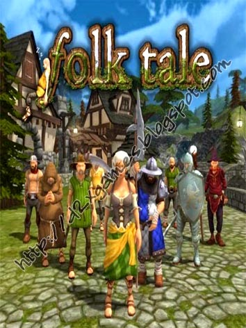 Free Download Games - Folk Tale