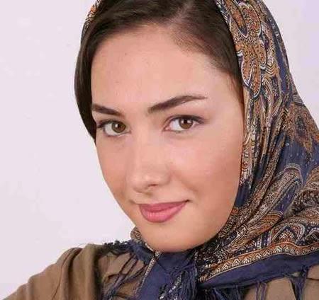 Hanieh Tavassoli (هانیه توسلی)