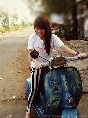 Kumpulan Foto Nabilah JKT48 Terbaru 16