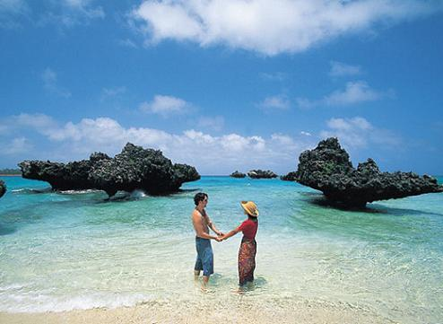 Exotic places best honeymoon destinations for Best honeymoon locations in usa