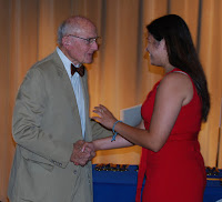 Montgomery Catholic Preparatory School Awards First Sally Evans Hodges Memorial Scholarship 1