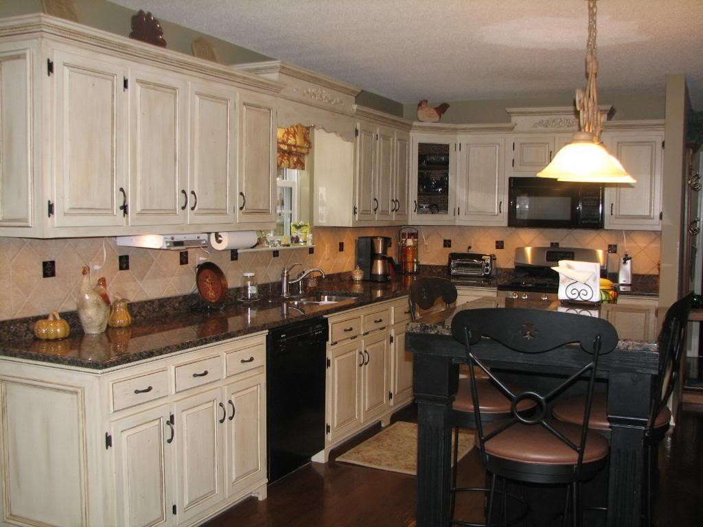 Kitchen decor kitchens with black appliances - Capital kitchen appliances ...